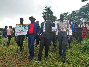 Minister of Tourism praises Wildlife Centre