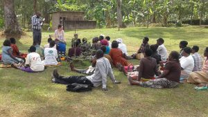 Medics make a difference in Mbale