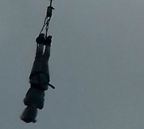 Bungee 3